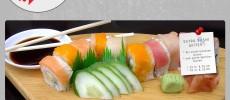 Takeawok voor een fijne maaltijd