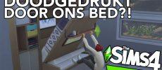 Bekijk hier de trailer van Sims 4